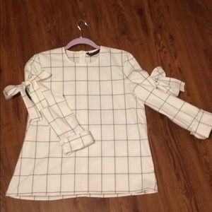ZARA women shirt